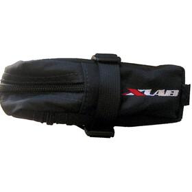 XLAB Mezzo Bag Zadeltas M, black